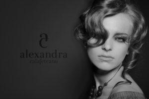Alexandra Calafeteanu