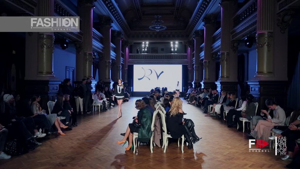 ROMANIAN FASHION PHILOSOPHY | HIGHLIGHTS DAY 2 by Fashion Channel HD