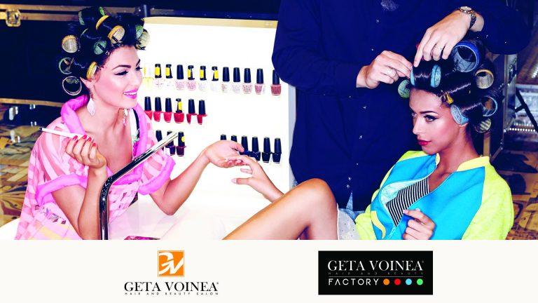 geta Voinea, Geta Voinea Factory