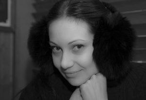 Yulia Kosyak