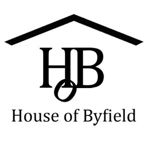 logo House of Byfield