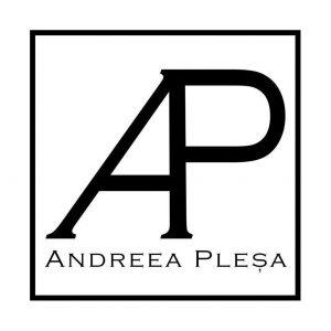 LOGO Andreea Plesa