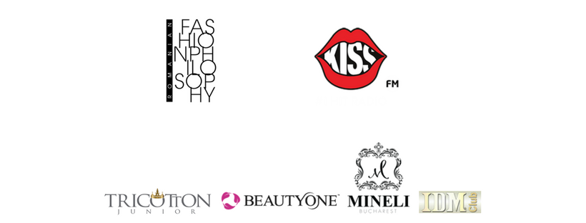 concurs Romanian Fashion Philosophy si Kiss FM